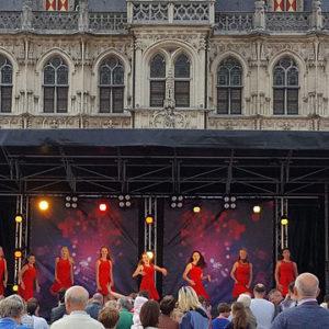 Vlaams Muziekfeest Oudenaarde • 2018