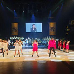 Vlaams Nationaal Zangfeest • maart 2019