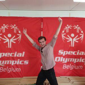 Special Olympics • juni 2019