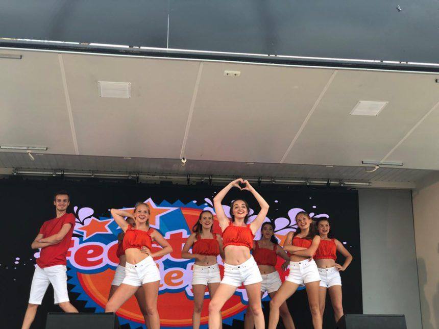 Feest op de Dijk • zomer 2019 (10 optredens)
